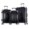 <strong>Olympia</strong> Stanton 3 Piece Luggage Set