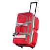 "Olympia Eight Pocket 26"" Rolling Duffel"