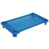 <strong>Single Toddler Streamline Cot</strong> by ECR4kids