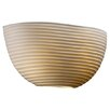 Justice Design Group Limoges 2 Light Wall Sconce