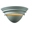 <strong>Justice Design Group</strong> Ambiance Classic 1 Light Wall Sconce