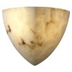 <strong>Justice Design Group</strong> LumenAria 1 Light Wall Sconce