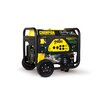 <strong>9375 Watt Electric Start Dual Fuel Generator</strong> by Champion Power Equipment