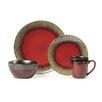 Mikasa Gourmet Basics 16 Piece Dinnerware Set