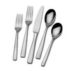 Mikasa Traditions 20 Piece Delano Flatware Set