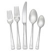 <strong>20 Piece Lucia Flatware Set</strong> by Mikasa