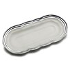 Mikasa Countryside Bread Oval Serving Tray