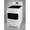 Summit Appliance Electric Free-Standing Range