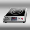 "<strong>12.5"" Induction Cooktop</strong> by Summit Appliance"