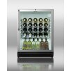 Summit Appliance Single Zone Wine Refrigerator