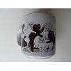 Taylor & Ng Animates Cat 11 oz. Mug
