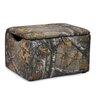 "Kidz World Real Tree ""Xtra"" Upholstered Storage Box"