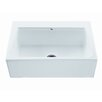 "Reliance 33"" x 22.25"" McCoy Single Bowl Kitchen Sink"