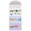 Melissa and Doug Smarty Pants 4th Grade Card Set