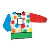 <strong>Long-Sleeve Artist Smock</strong> by Melissa and Doug