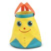 <strong>Melissa and Doug</strong> Cinco Starfish Collapsible Bucket