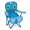 Melissa and Doug Flex Octopus Kid's Directors Chair