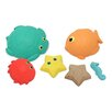 <strong>Melissa and Doug</strong> Seaside Sidekicks Sand Molding Set