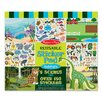 <strong>Melissa and Doug</strong> Habitats Reusable Sticker Pad