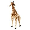 <strong>Large Giraffe Stuffed Animal Plush Toy</strong> by Melissa and Doug