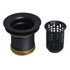Westbrass Junior Basket Strainer