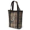 Instinctive Bags Bamplaidboo Tote Bag