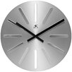 "Infinity Instruments 14"" Ultra Wall Clock"