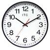 "Infinity Instruments 14"" Jett Wall Clock"