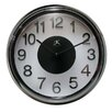 "<strong>15"" Elektric Kool Wall Clock</strong> by Infinity Instruments"