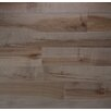 """Somerset Floors Character 3-1/4"""" Solid Maple Flooring in Onyx"""