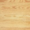 "<strong>Somerset Floors</strong> Color Strip 3-1/4"" Solid Red Oak Flooring in Natural"