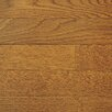 "<strong>Color Plank 5"" Solid White Oak Flooring in Gunstock</strong> by Somerset Floors"