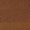 "<strong>Somerset Floors</strong> Color Plank 4"" Solid Red Oak Flooring in Mocha"