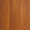 "Exotic 3-5/8"" Solid Kempas Flooring in Natural"