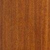 """<strong>Exotic 4-7/8"""" Solid Santos Mahogany Flooring in Natural</strong> by Hawa Bamboo"""