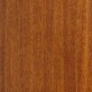"Exotic 4-7/8"" Solid Santos Mahogany Flooring in Natural"