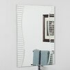 Decor Wonderland Ava Modern Bathroom Mirror