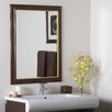 Decor Wonderland Milan Wall Mirror