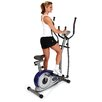 Body Flex Magnetic Cardio Dual Trainer
