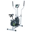 Body Rider Cardio Dual Trainer with Seat
