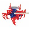 <strong>Solar Walking King Crab Kit</strong> by OWI Robots