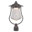 Designers Fountain Paxton LED Post Lantern