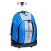 J World Twinkle Rolling Backpack