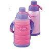 Tiger Sports Bottle in Pink
