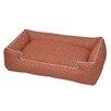 Jax & Bones Premium Cotton Blend Lounge Bed