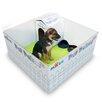 Hugs Pet Products Palace Cardboard Yard Kennel