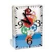 Maples Clock Moving Gear Desktop Clock
