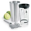 <strong>Lounge Boston Shaker Set</strong> by Blomus