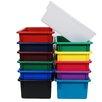 Mahar Creative Colors Cubbie Trays