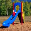 <strong>UPlay Today Freestanding Slide</strong> by Ultra Play